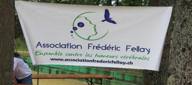 Juillet 2012 – Journée en plein air : Beach volley et Grillades Party au Parc des Evaux à Onex