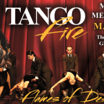 Tango Fire - offre RRP