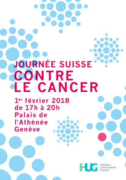 2018 Février – 7ème Forum des Associations en lien avec le cancer