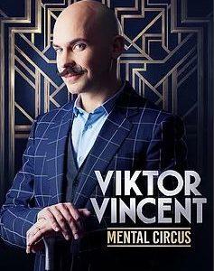 Février 2020 – Viktor Vincent en spectacle au Théâtre du Léman