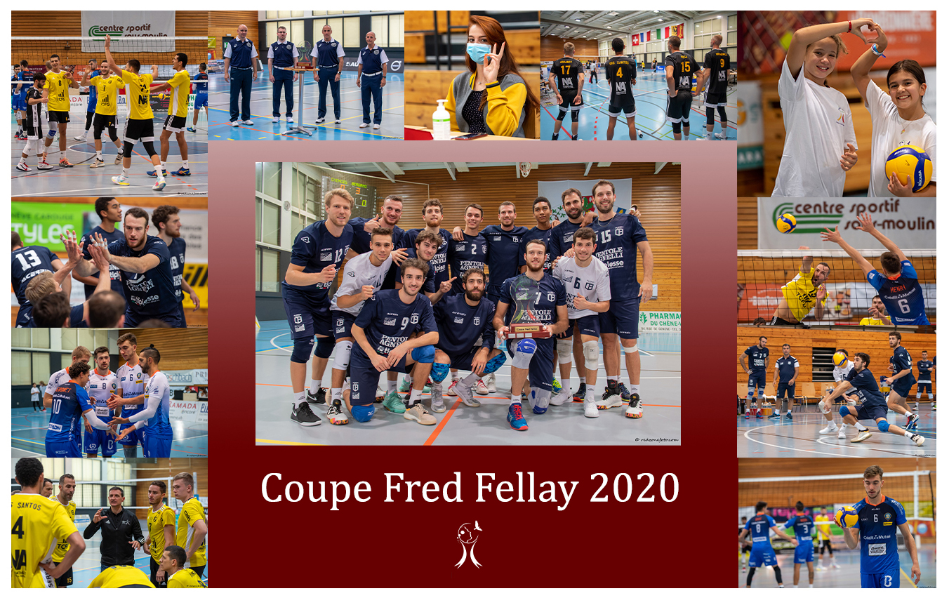 Coupe Fred Fellay 2020
