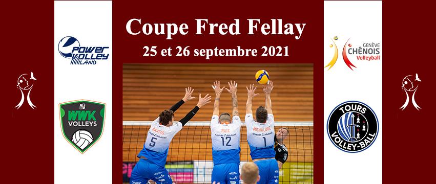 Coupe Fred Fellay 2021